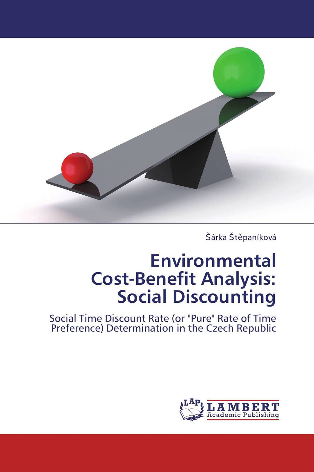 Environmental  Cost-Benefit Analysis:  Social Discounting c gonzalez alternative methodologies for social assessment of environmental projects