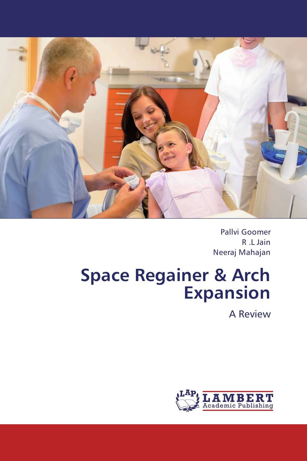 Space Regainer & Arch Expansion growth in cleft lip and palate subjects