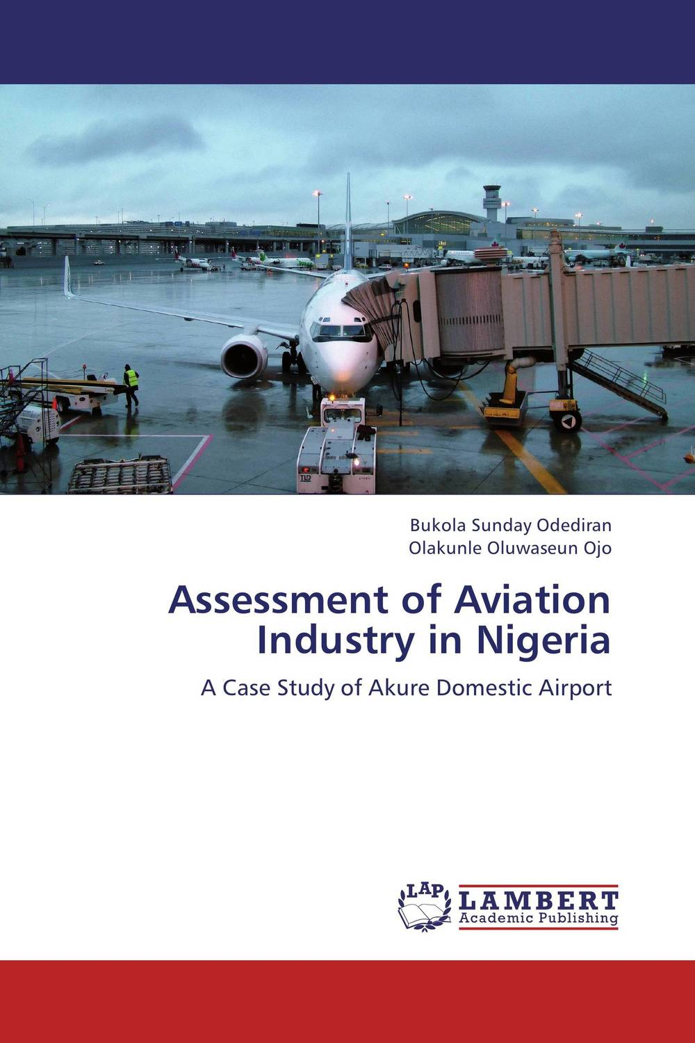 Assessment of Aviation Industry in Nigeria assessment of salt build up in irrigated soils of sokoto nigeria