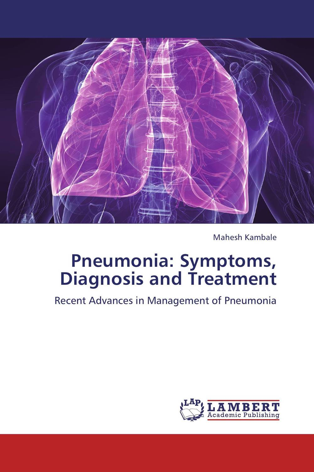 Pneumonia:  Symptoms, Diagnosis and Treatment franke bibliotheca cardiologica ballistocardiogra phy research and computer diagnosis