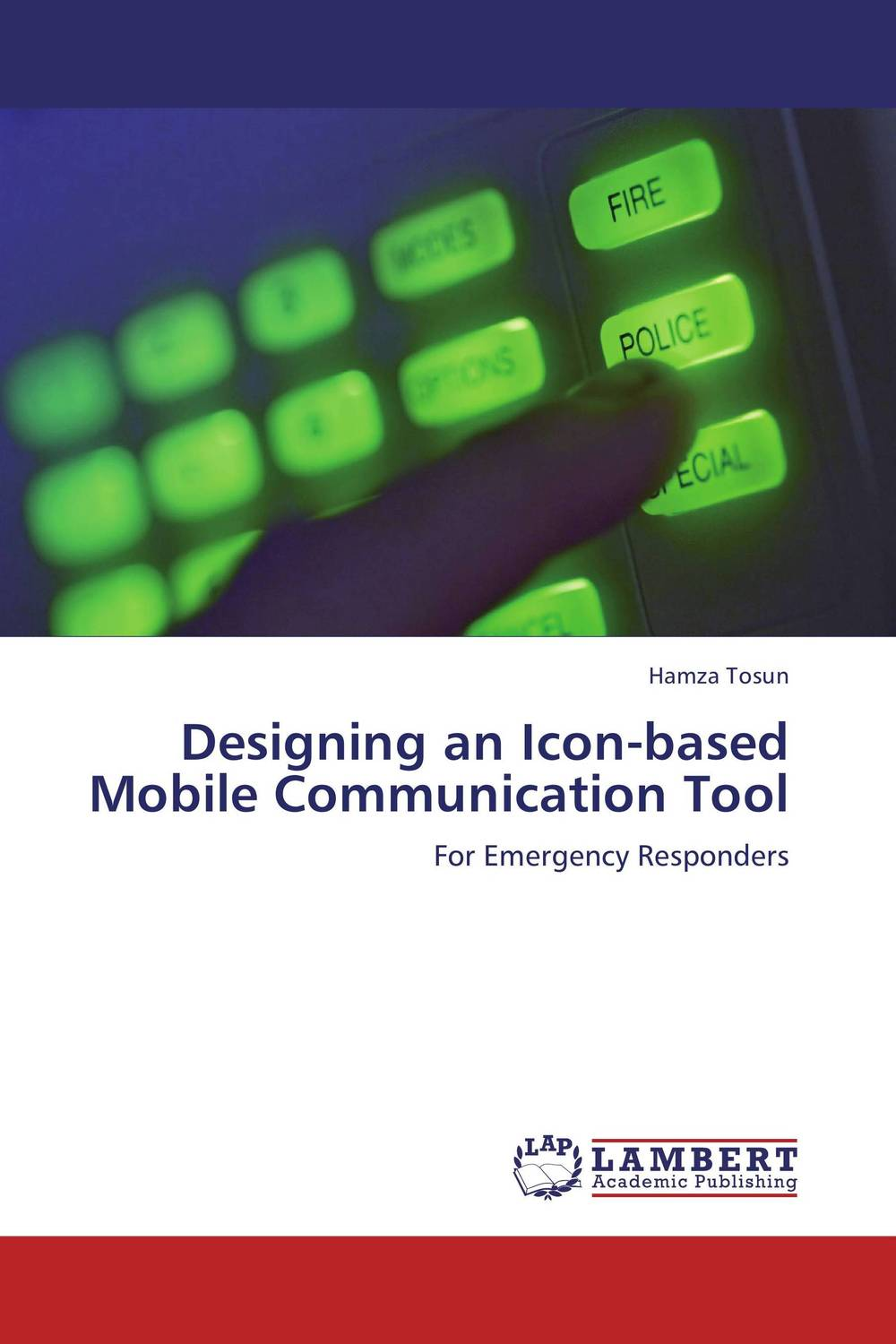 Designing an Icon-based Mobile Communication Tool designing gestural interfaces touchscreens and interactive devices