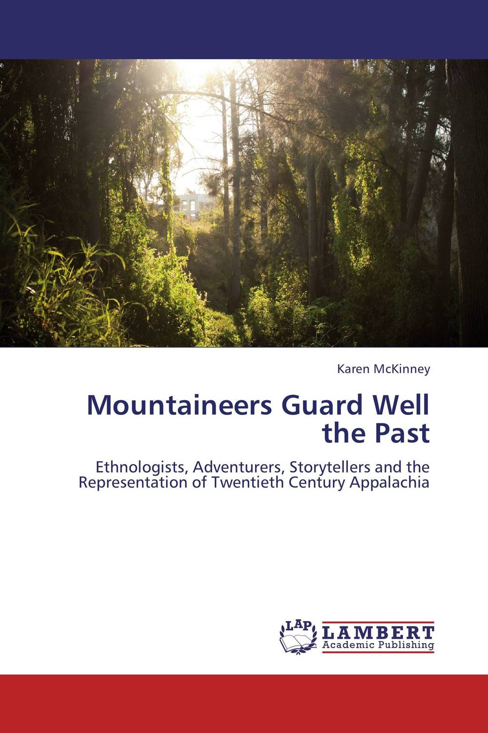 Mountaineers Guard Well the Past the white guard