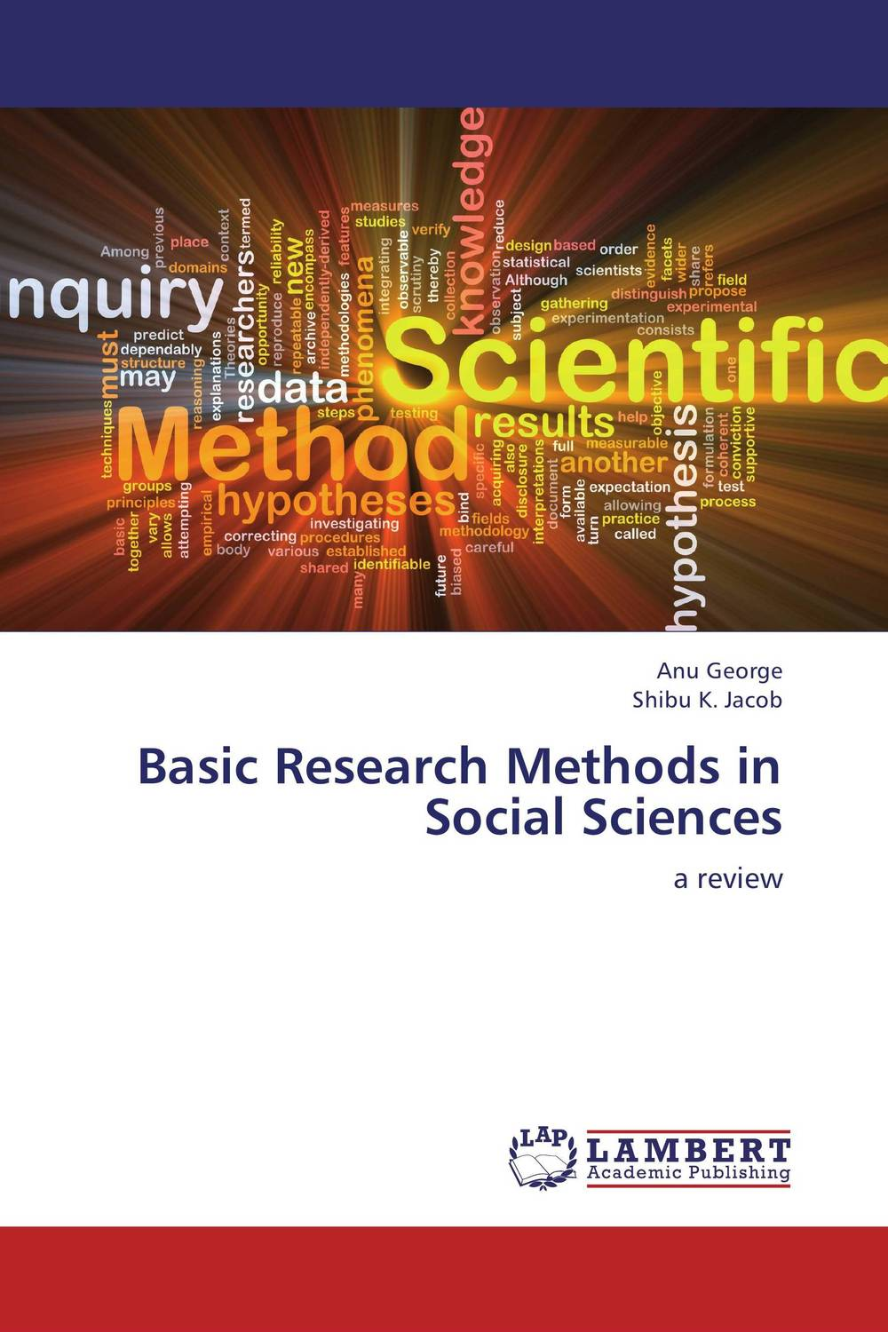 Basic Research Methods in Social Sciences