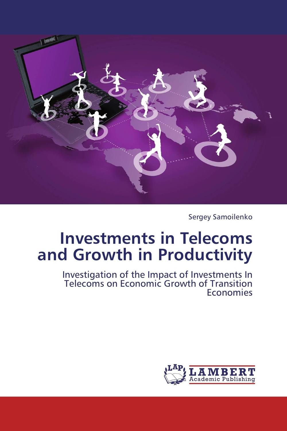 Investments in Telecoms and Growth in Productivity the common link