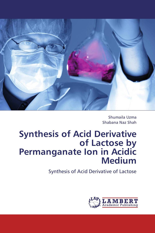 Synthesis of Acid Derivative of Lactose by Permanganate Ion in Acidic Medium santosh kamble and rajashri salunkhe hydrotropic medium for organic synthesis