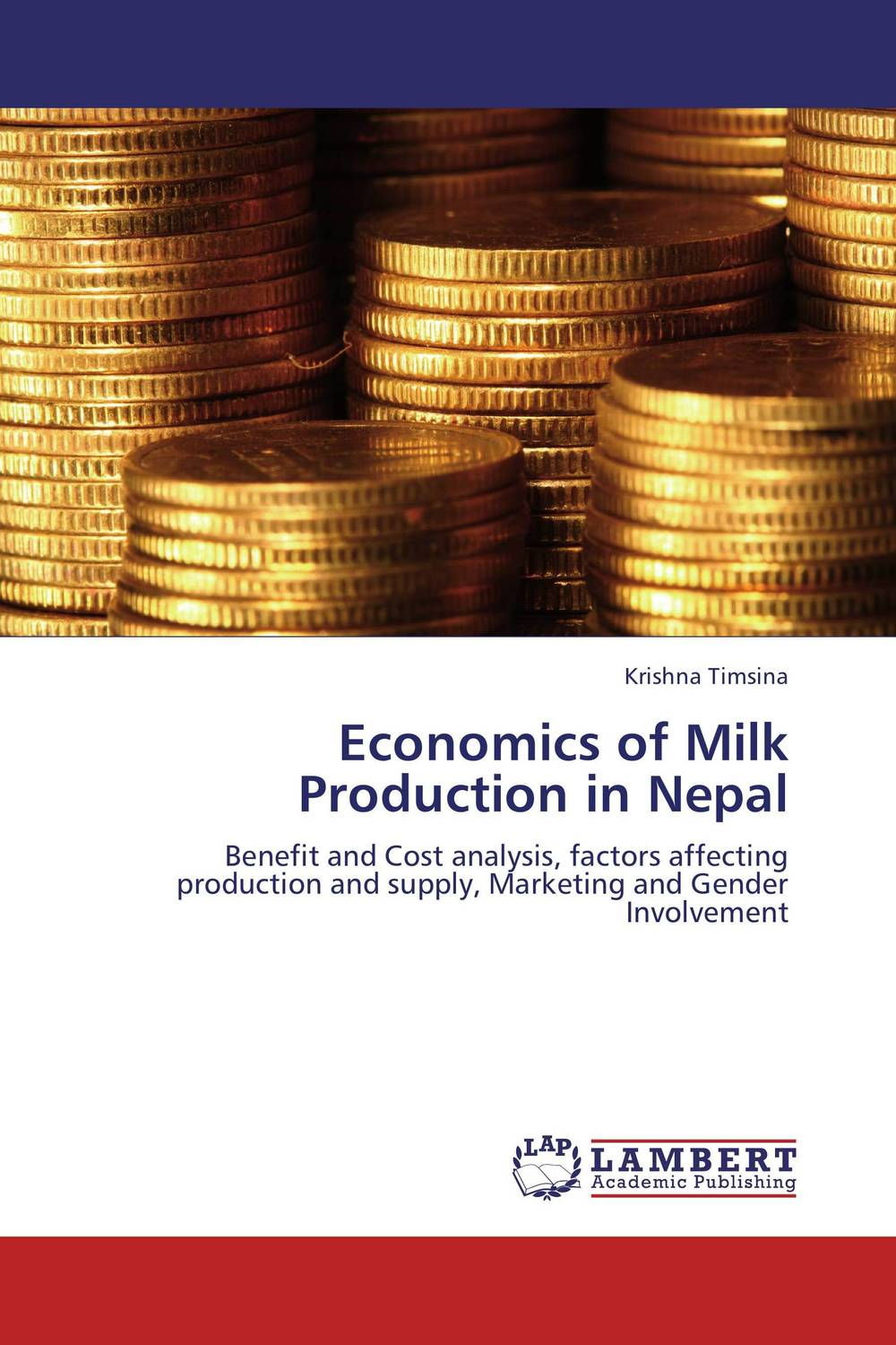 Economics of Milk Production in Nepal shoji lal bairwa rakesh singh and saket kushwaha economics of milk marketing