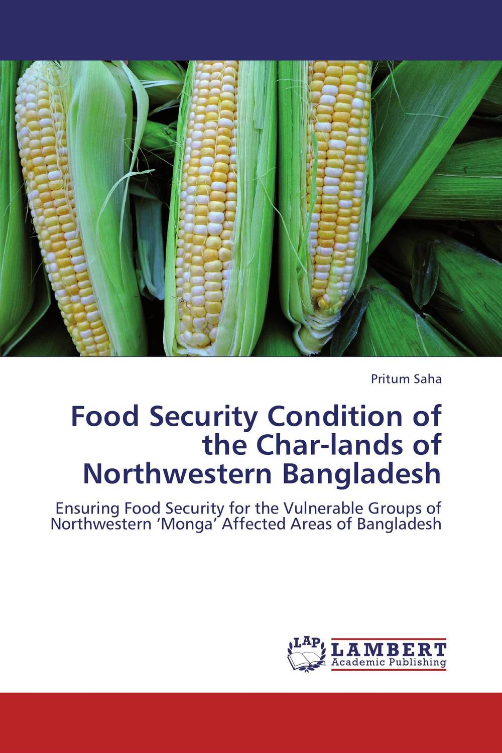 Food Security Condition of the Char-lands of Northwestern Bangladesh