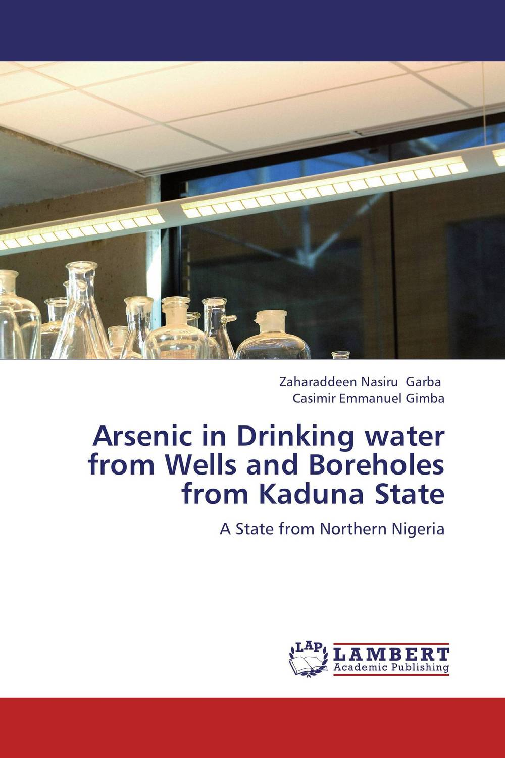 цена на Arsenic in Drinking water from Wells and Boreholes from Kaduna State