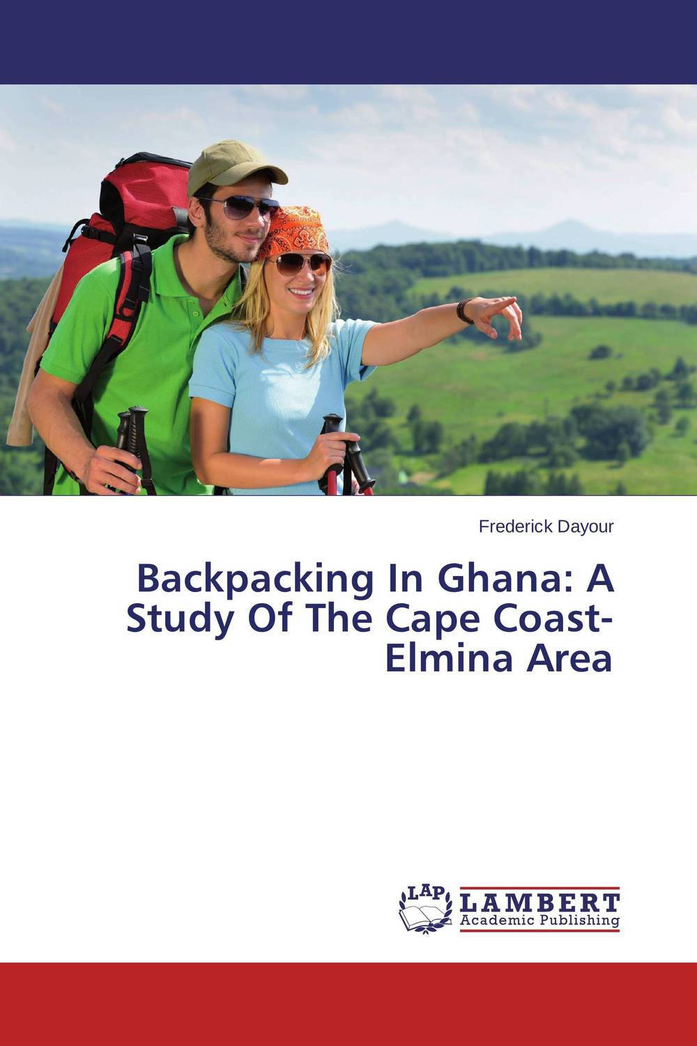 Backpacking In Ghana: A Study Of The Cape Coast- Elmina Area viruses infecting yam in ghana togo and benin in west africa