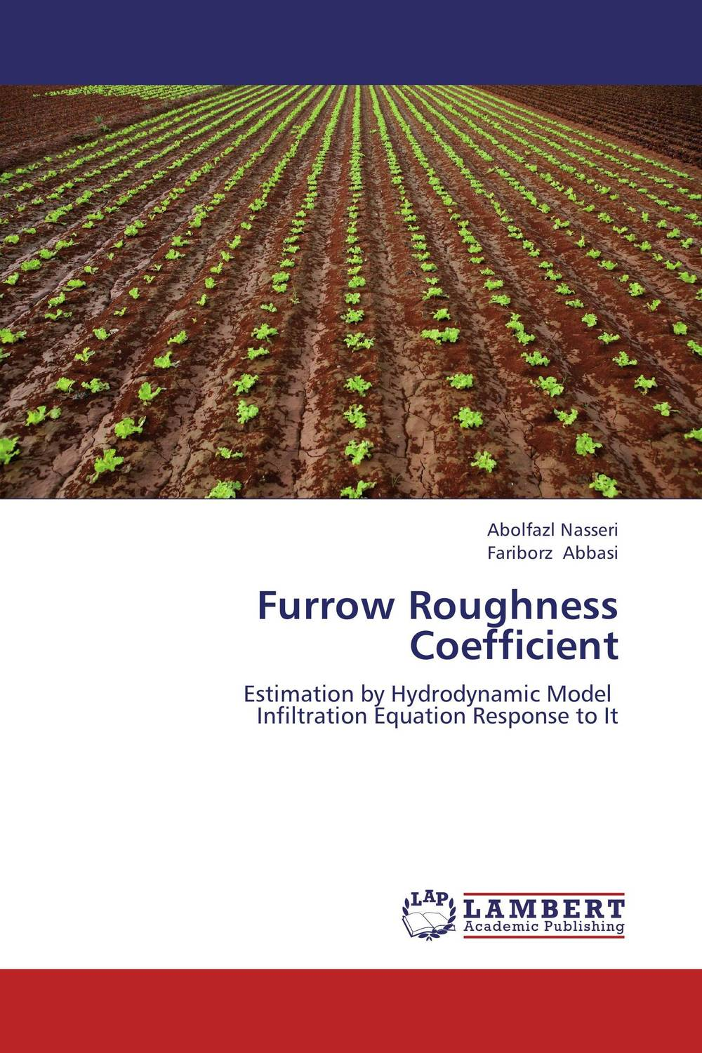 Furrow Roughness Coefficient evaluation of stage wise deficit furrow irrigation