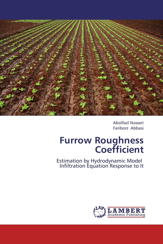 цены Furrow Roughness Coefficient