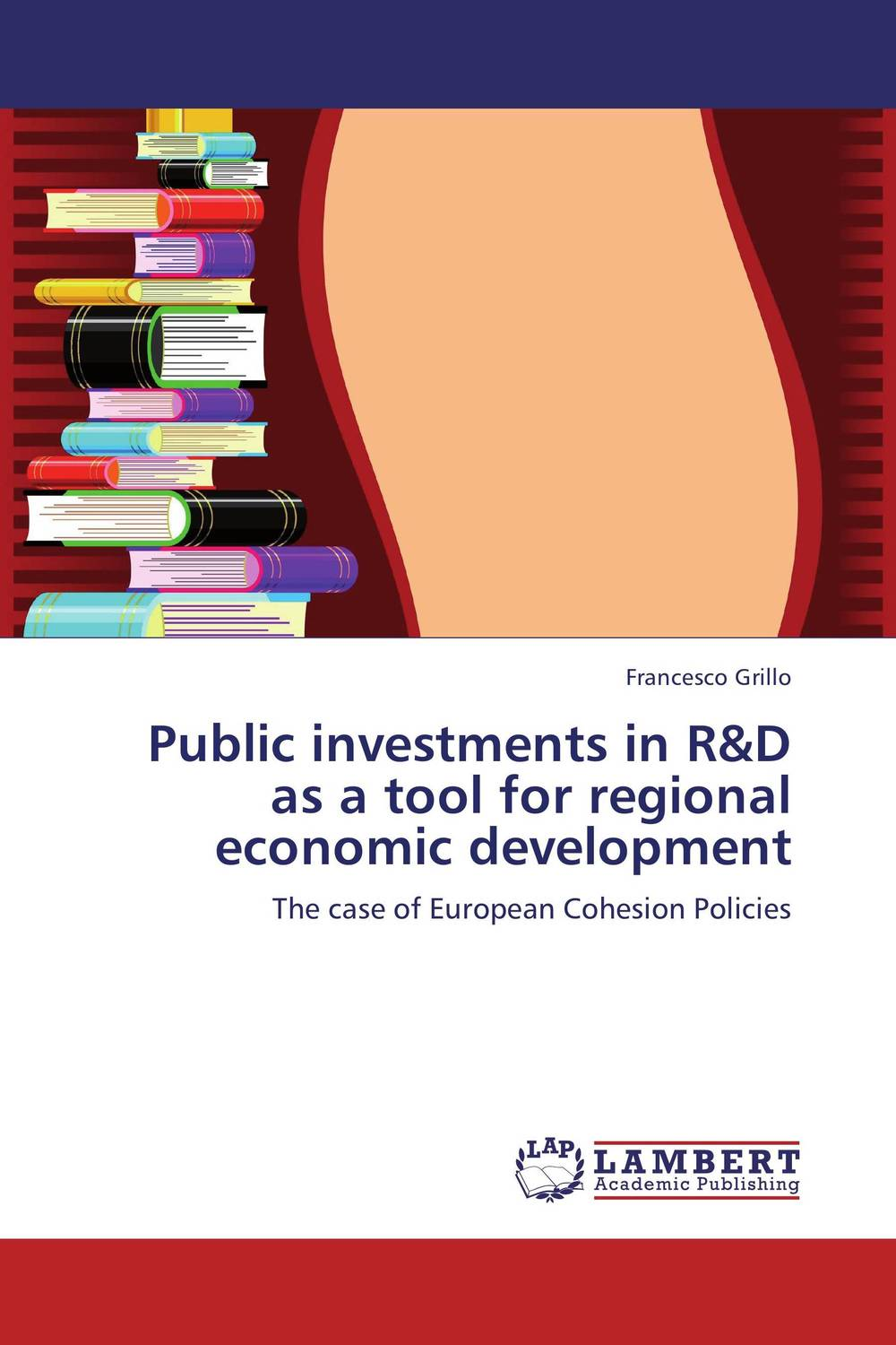 Фото Public investments in R&D as a tool for regional economic development finance and investments