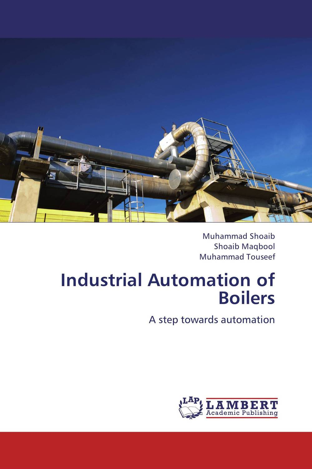 Industrial Automation of Boilers
