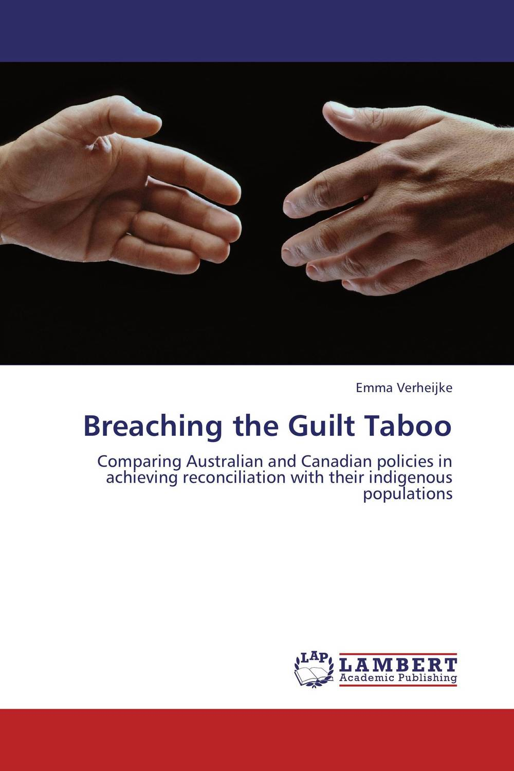 Breaching the Guilt Taboo breaching the guilt taboo
