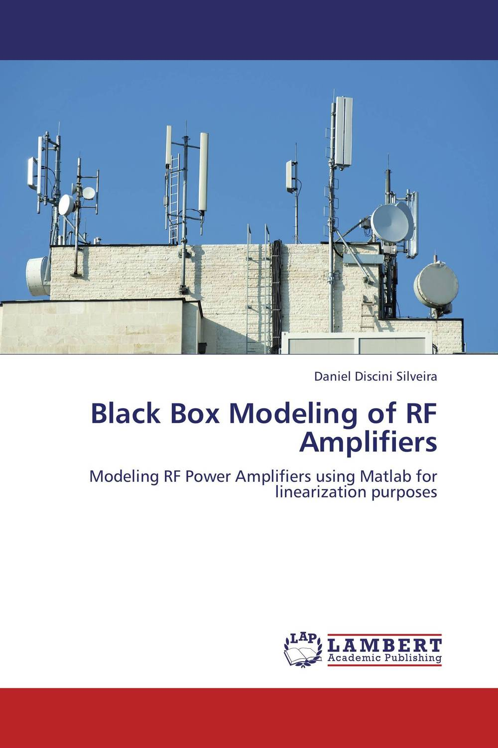 Black Box Modeling of RF Amplifiers dr juan a martinez velasco transient analysis of power systems solution techniques tools and applications