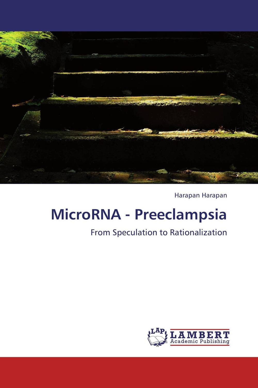 MicroRNA - Preeclampsia vitamin d effect on calcium homeostasis in preeclampsia