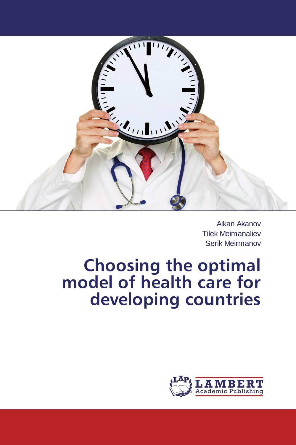 Choosing the optimal model of health care for developing countries m health in developing countries
