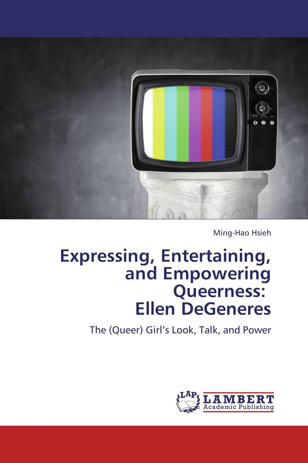Expressing, Entertaining, and Empowering Queerness:   Ellen DeGeneres ellen degeneres my point and i do have one