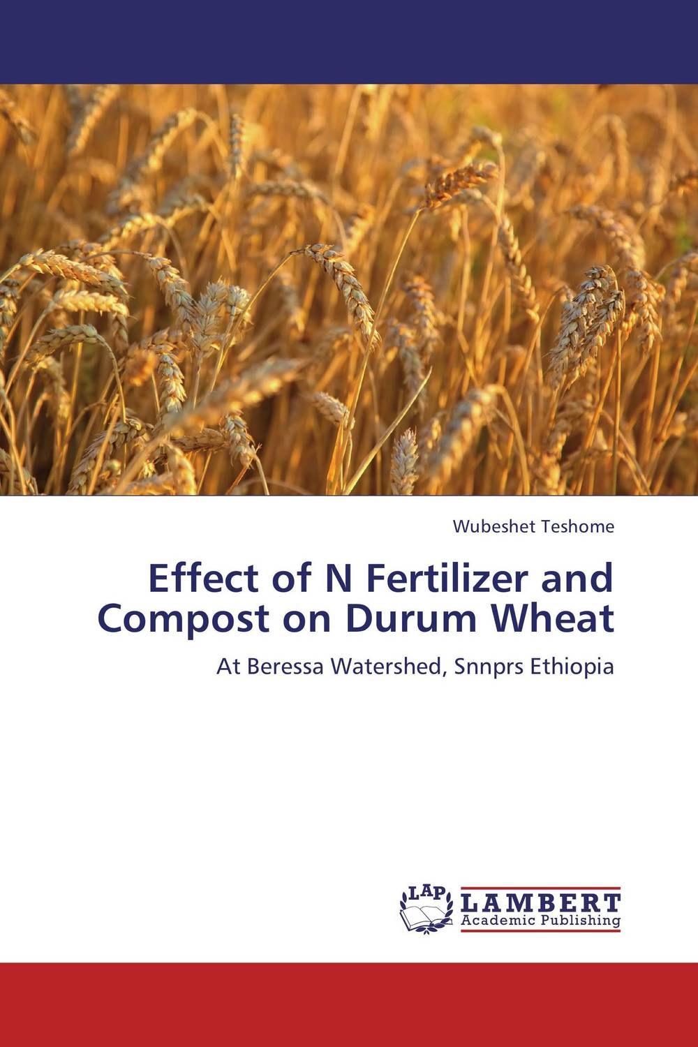 Effect of N Fertilizer and Compost on Durum Wheat tobias olweny and kenedy omondi the effect of macro economic factors on stock return volatility at nse