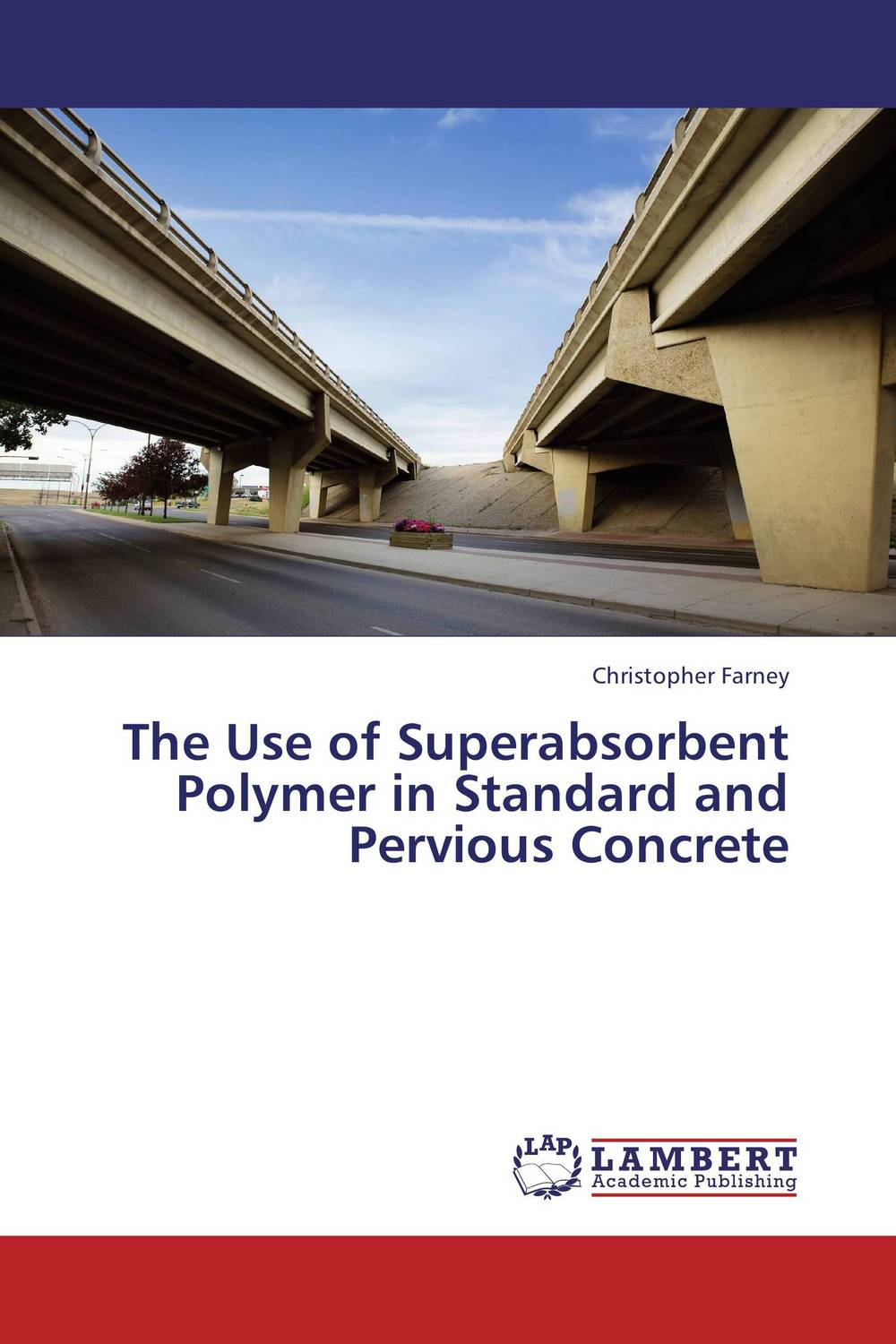 The Use of Superabsorbent Polymer in Standard and Pervious Concrete industrial wastes in concrete alternative to cement