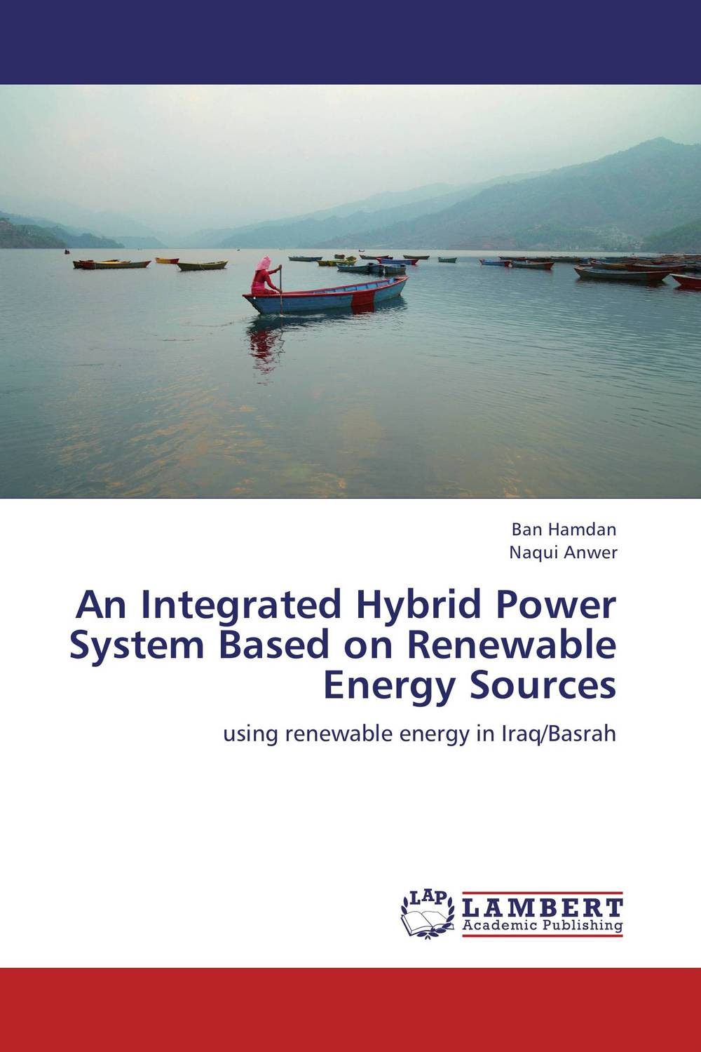 An Integrated Hybrid Power System Based on Renewable Energy Sources bim integrated renewable energy analysis