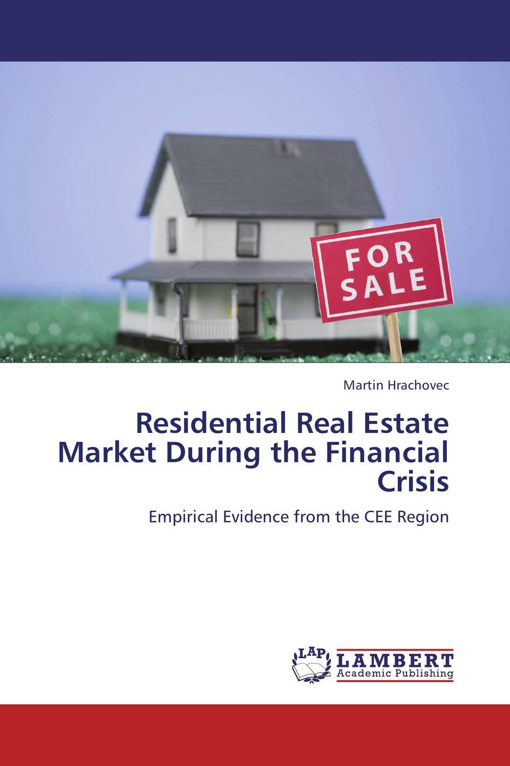 Residential Real Estate Market During the Financial Crisis carlos alberto palomino lazo and aimee r kanyankogote extraction of market expectations from option prices