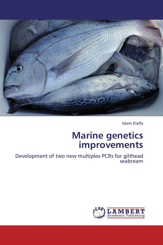 Marine genetics improvements