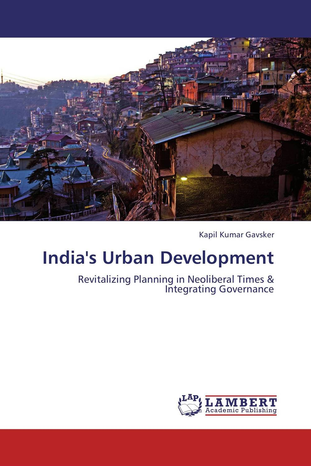 India's Urban Development family planning practices in two semi