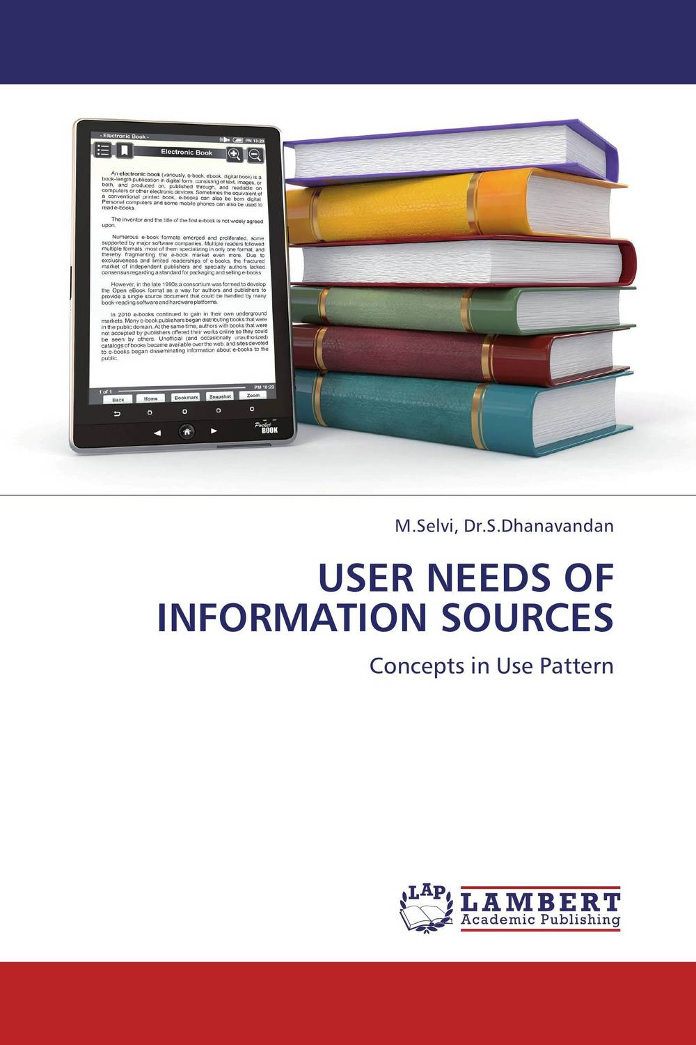 USER NEEDS OF INFORMATION SOURCES reducing end user burden in everyday data organization
