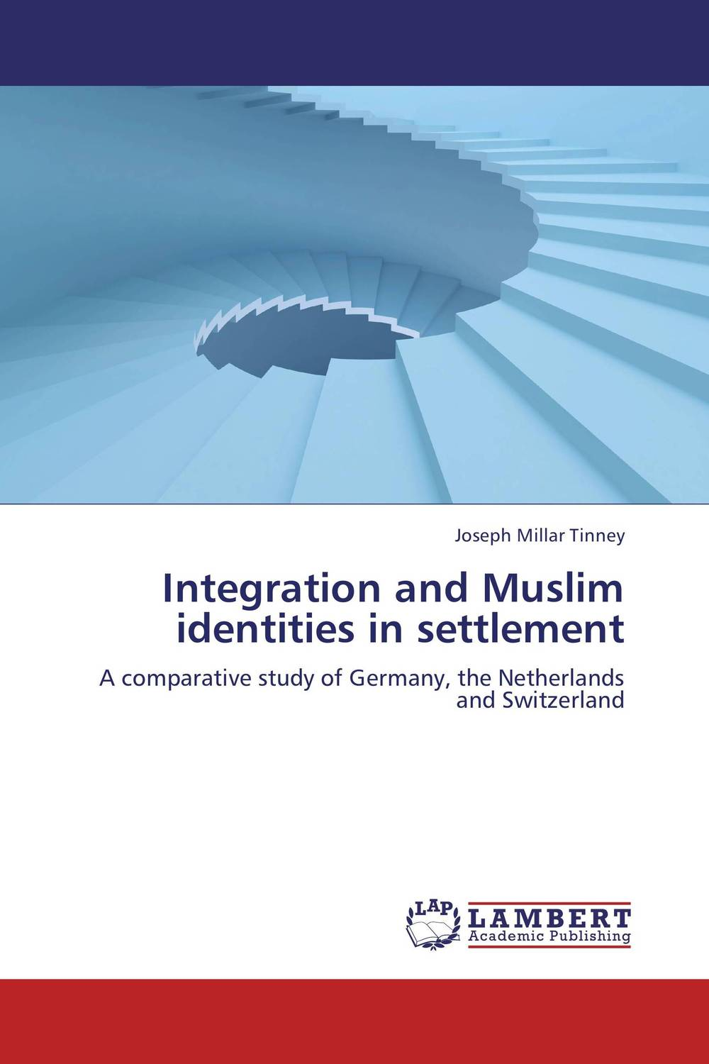 Integration and Muslim identities in settlement managing projects made simple