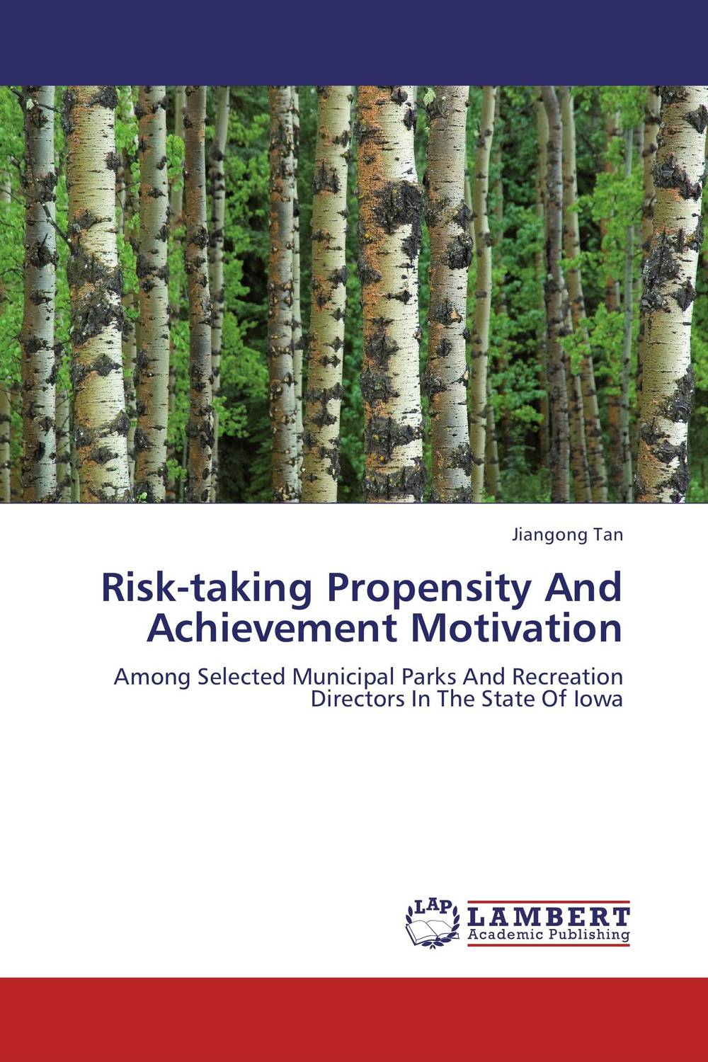 Risk-taking Propensity And Achievement Motivation kids don t want to fail – oppositional culture and the black–white achievement gap