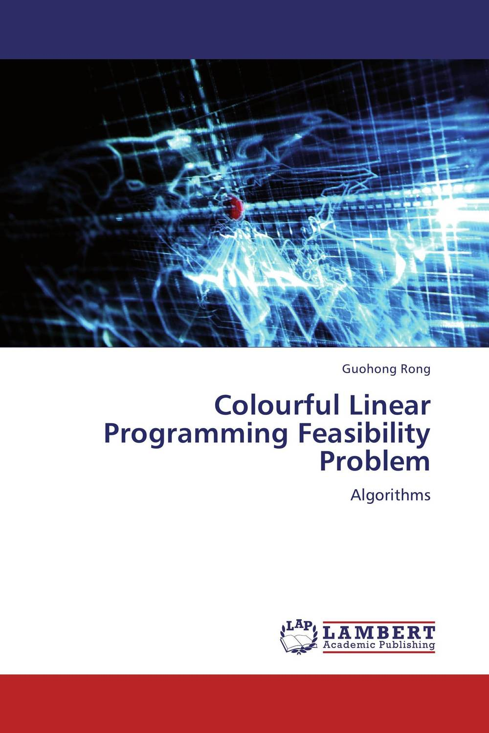 Colourful Linear Programming Feasibility Problem mapping api between programming platforms