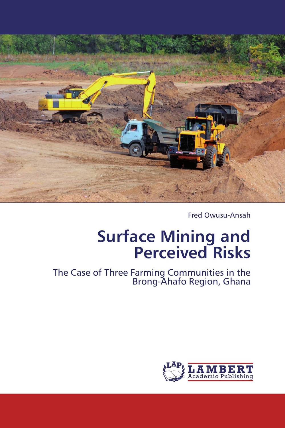 Surface Mining and Perceived Risks presidential nominee will address a gathering