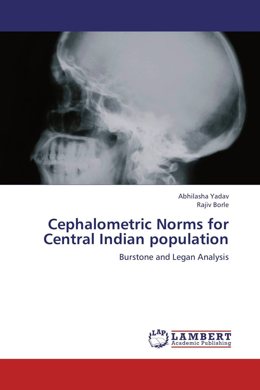 Cephalometric Norms for Central Indian population