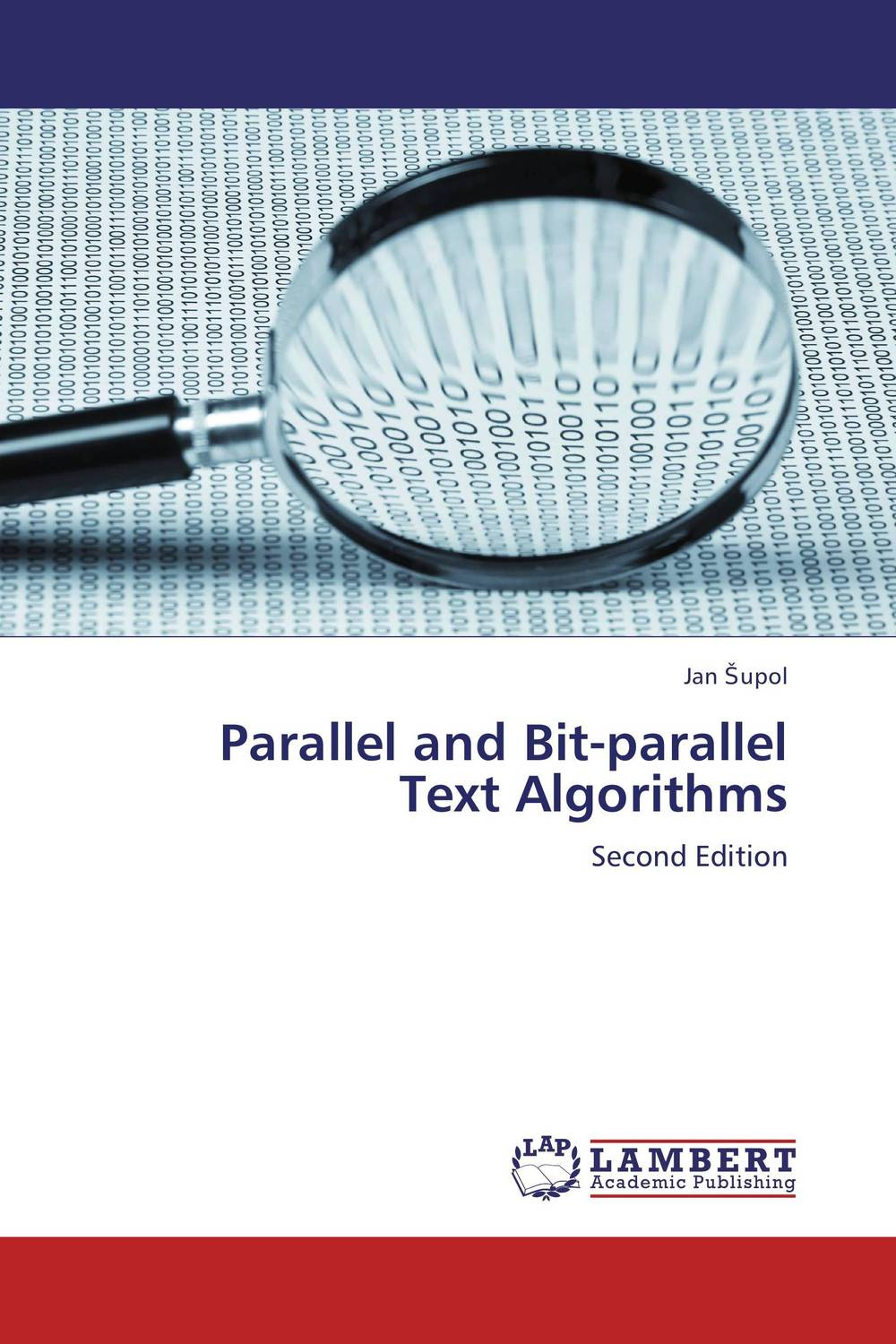 Parallel and Bit-parallel  Text Algorithms parallel and bit parallel text algorithms