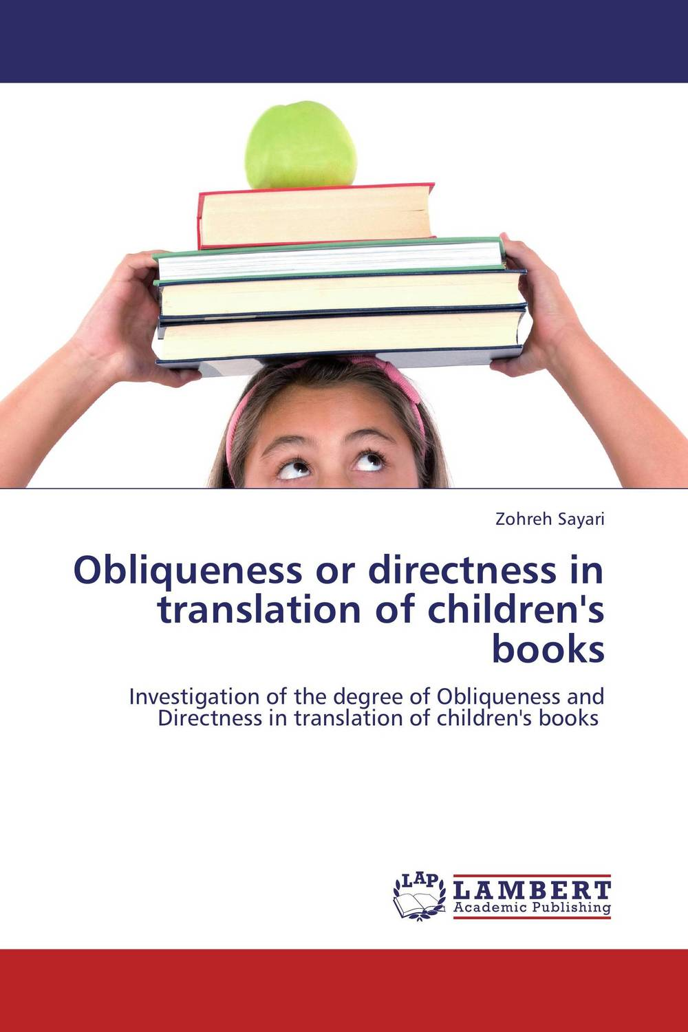 Obliqueness or directness in translation of children's books envisioning machine translation in the information future 4th conference of the association for machine translation in the americas amta 2000 cuernavaca mexico