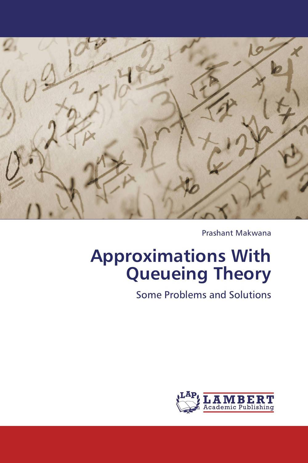 Approximations With Queueing Theory