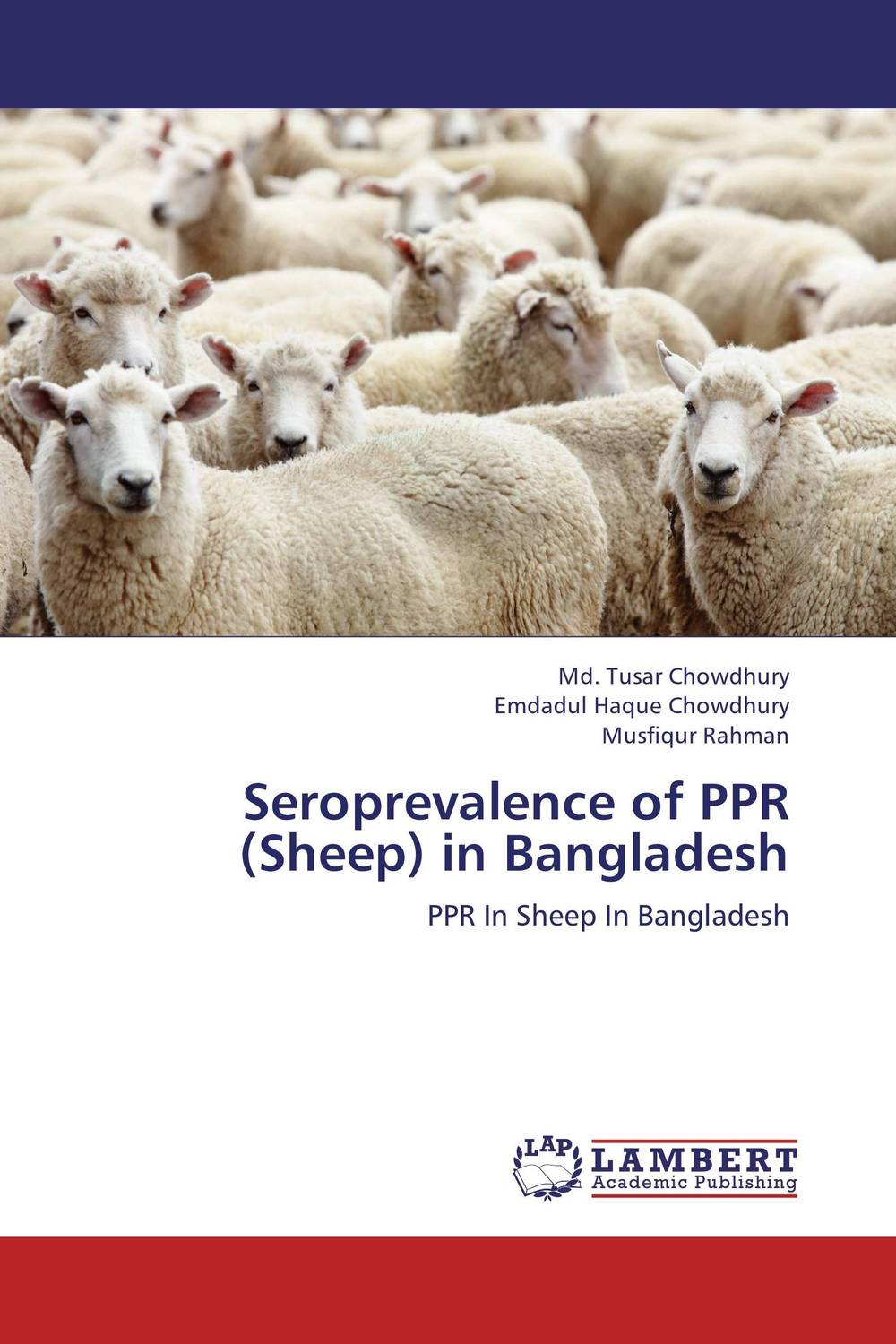 Seroprevalence of PPR (Sheep) in Bangladesh abraham gopilo epidemiology of peste des petits ruminants in ethiopia
