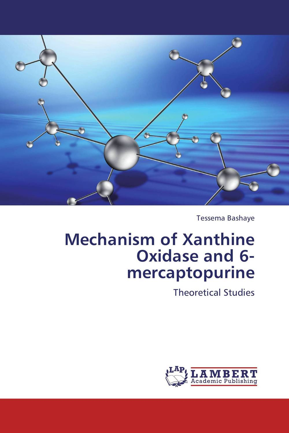 Mechanism of Xanthine Oxidase and 6-mercaptopurine evaluation of pile failure mechanism by piv method