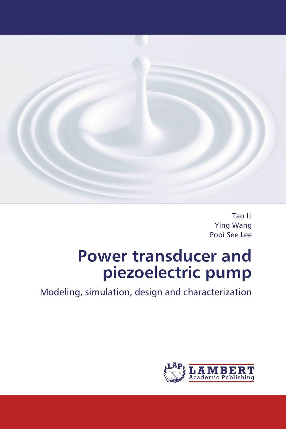 Power transducer and piezoelectric pump handbook of the exhibition of napier relics and of books instruments and devices for facilitating calculation