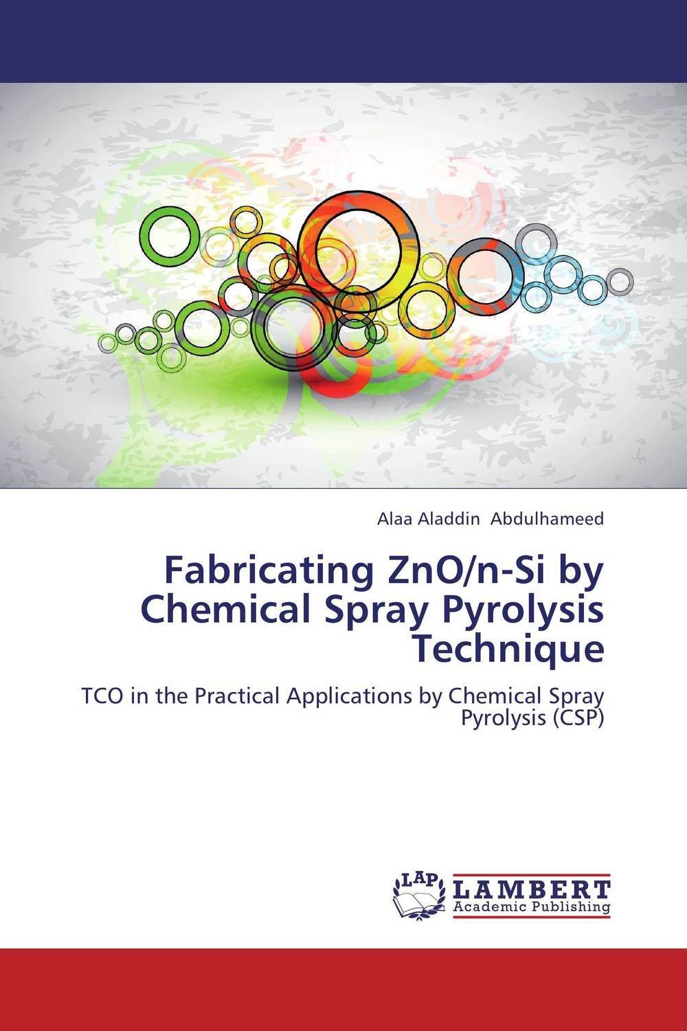 Fabricating ZnO/n-Si by Chemical Spray Pyrolysis Technique zno cds core shells optical sensor fabrication using chemical method