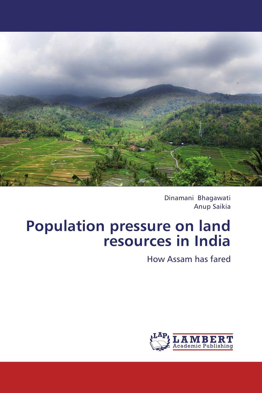 Population pressure on land resources in India land of savagery land of promise – the european image of the american