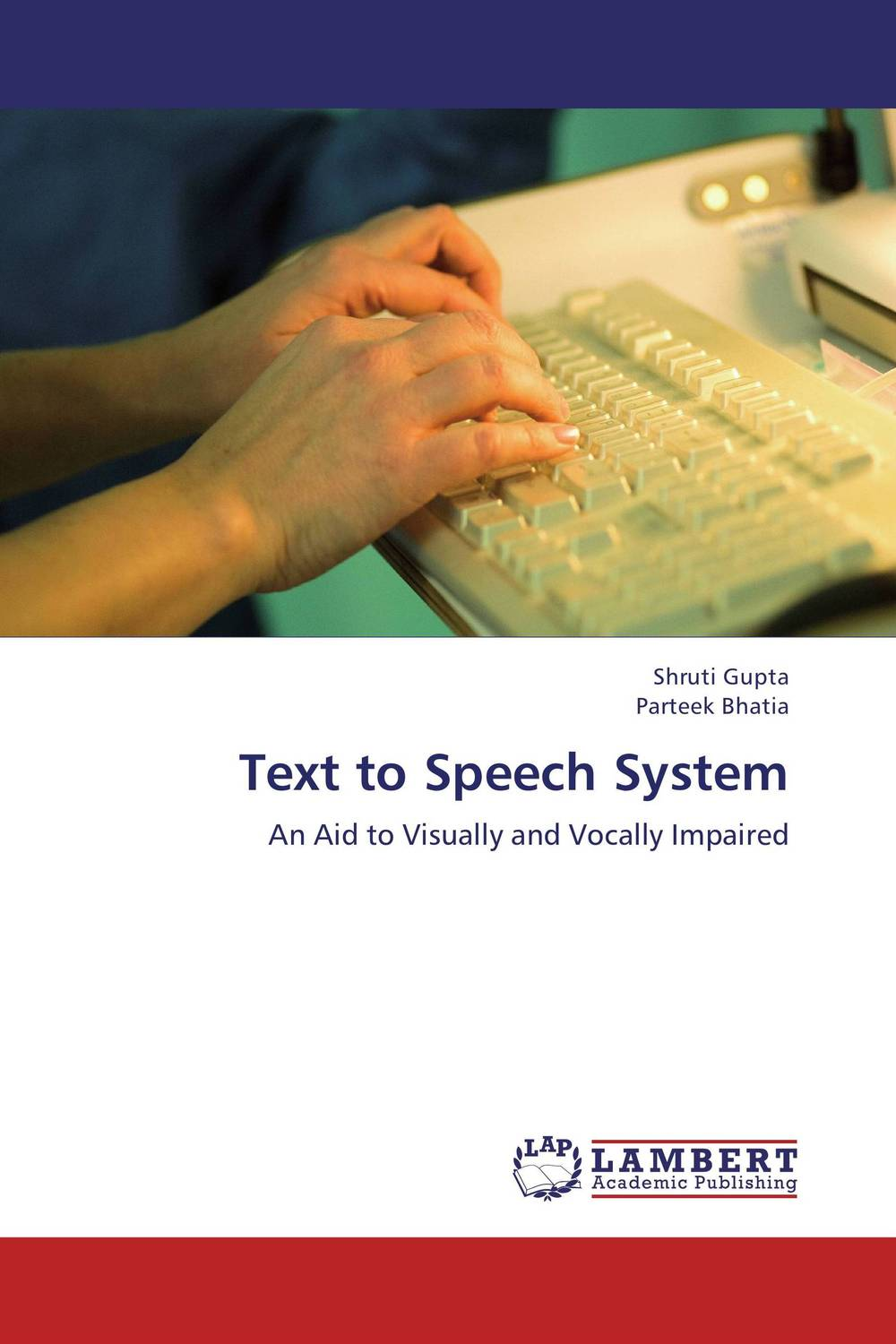 development and implementation of a text to speech