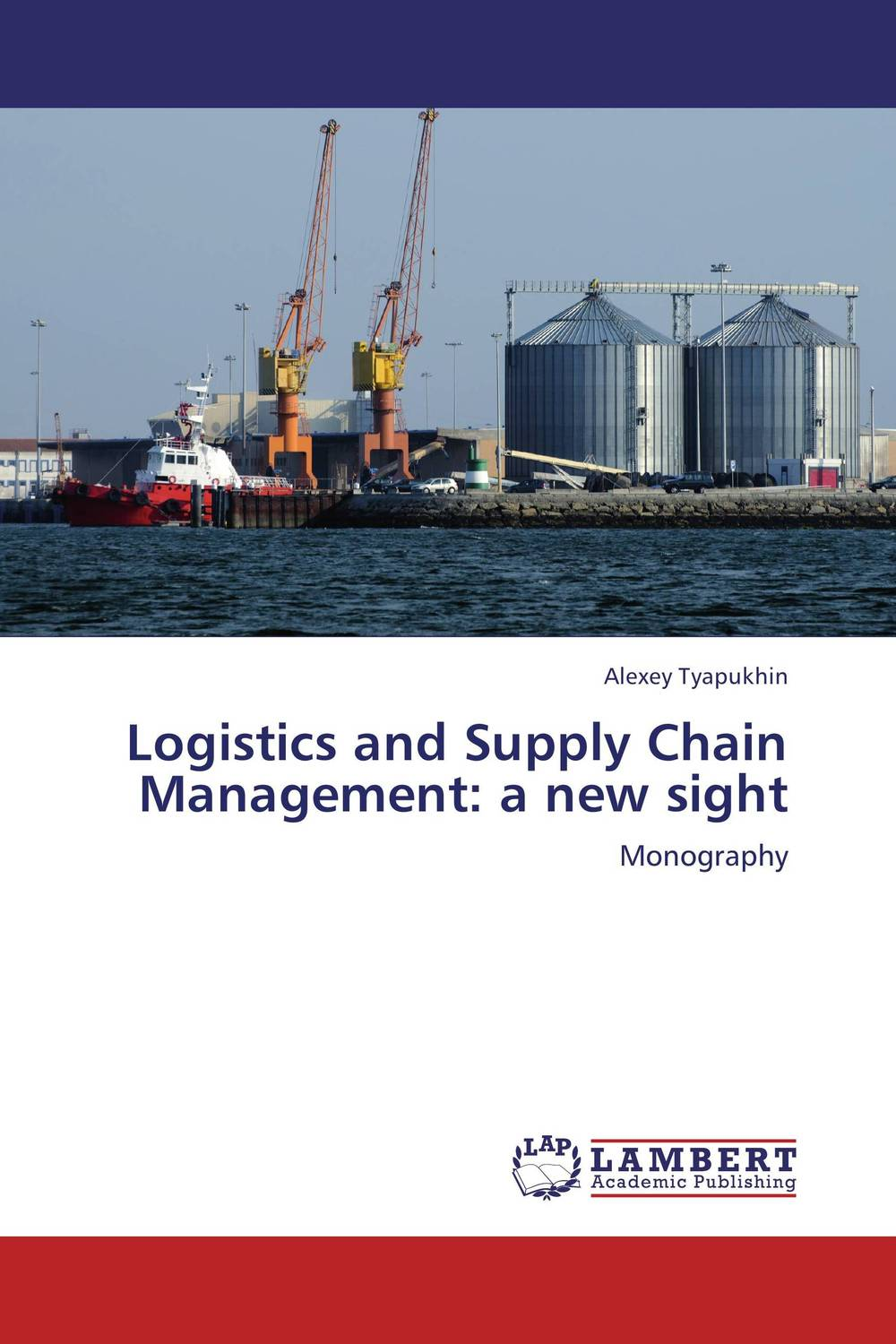 Logistics and Supply Chain Management: a new sight dairy supply chain management