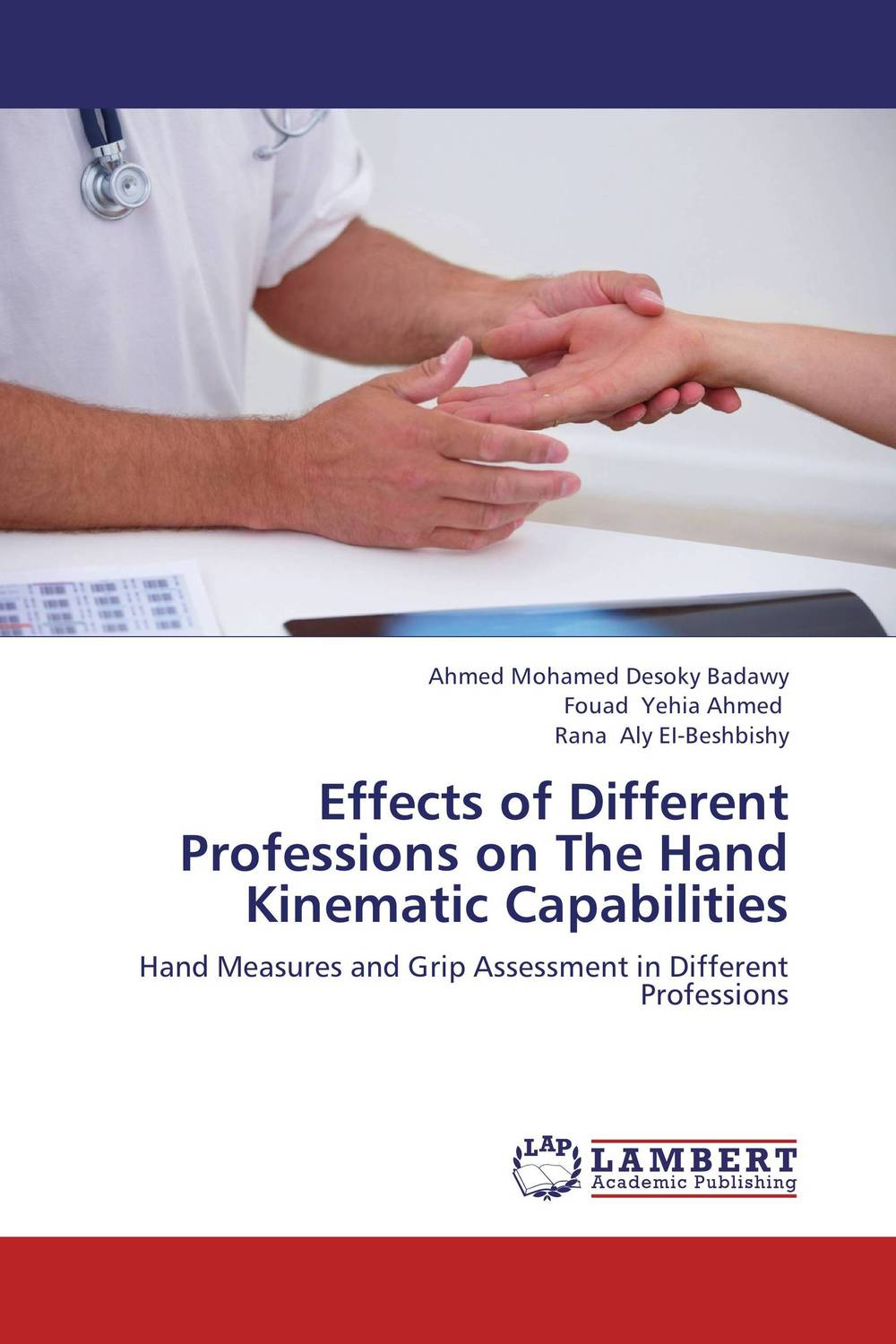 Effects of Different Professions on The Hand Kinematic Capabilities post burn flexion contracture of fingers