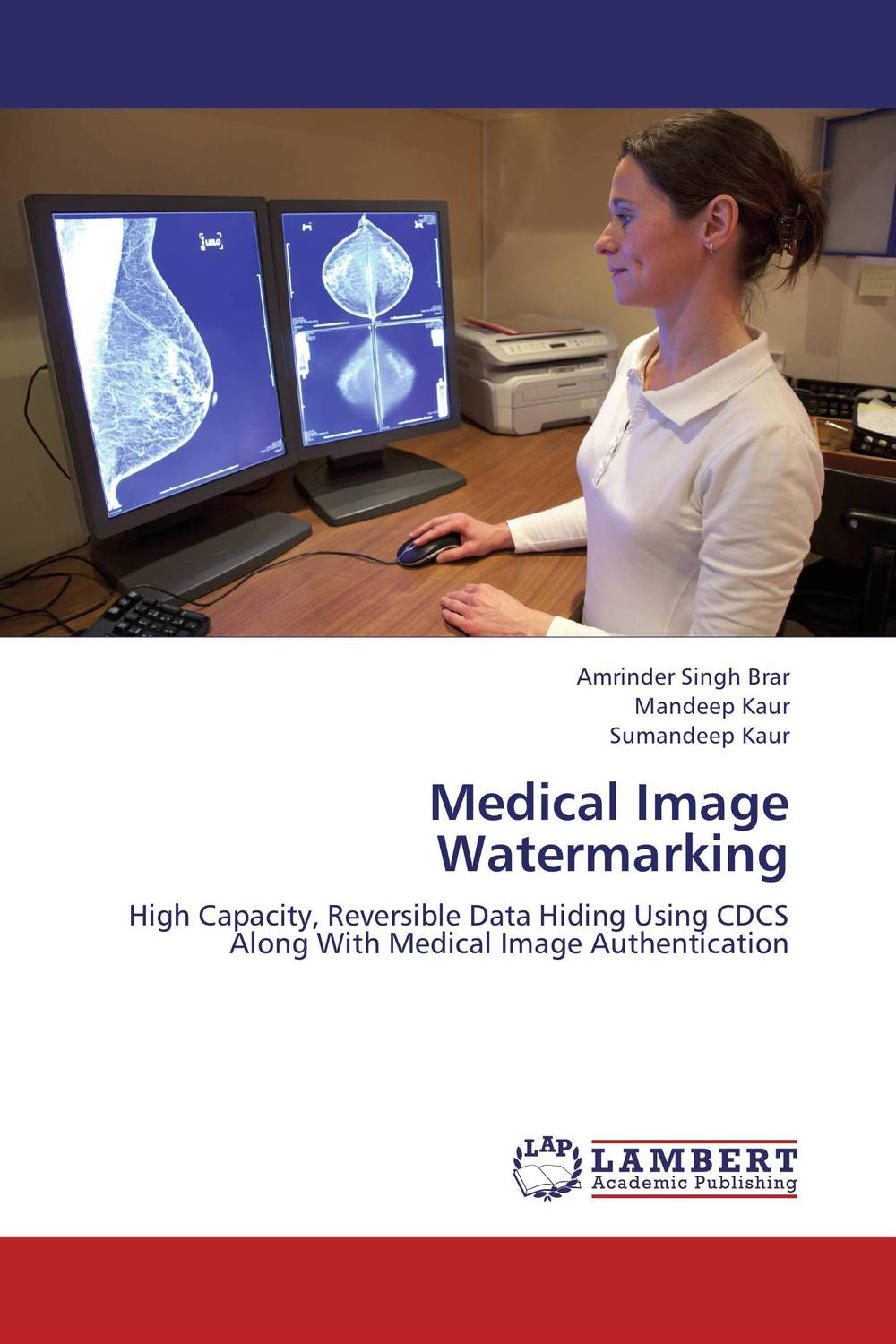 Medical Image Watermarking optimization of watermarking in biomedical signal
