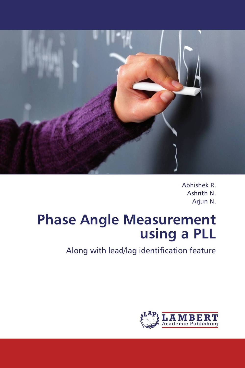 Phase Angle Measurement using a PLL controlling of two phase induction machine by supply phase shift