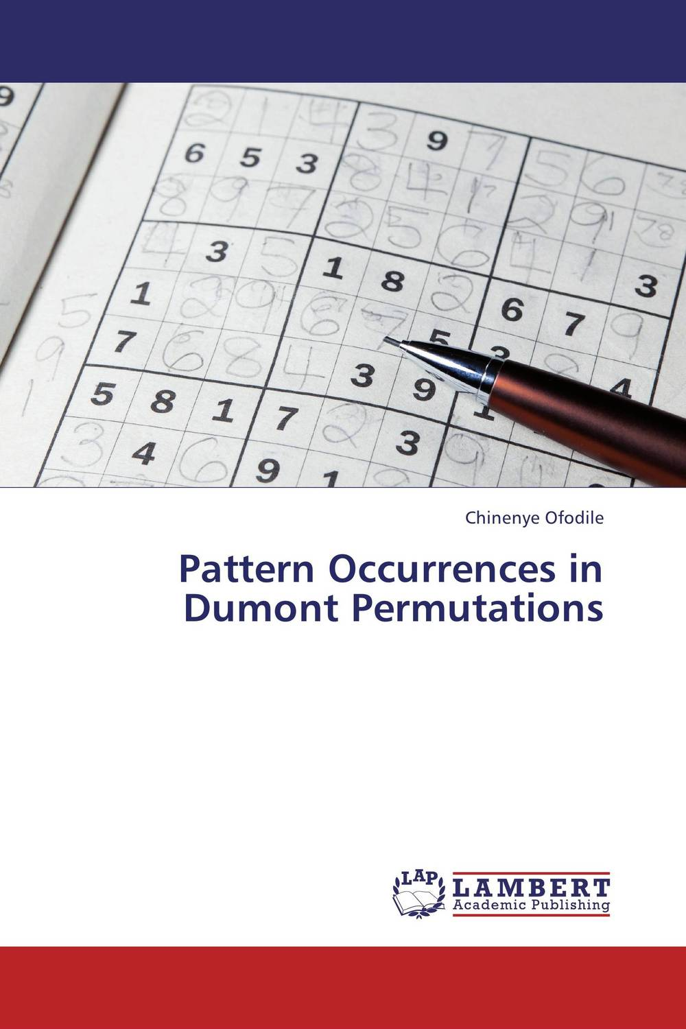 Pattern Occurrences in Dumont Permutations presidential nominee will address a gathering