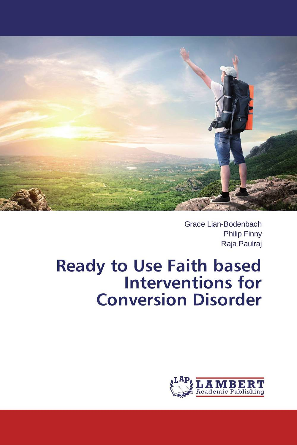 Ready to Use Faith based Interventions for Conversion Disorder the role of family interventions in the therapy of eating disorders