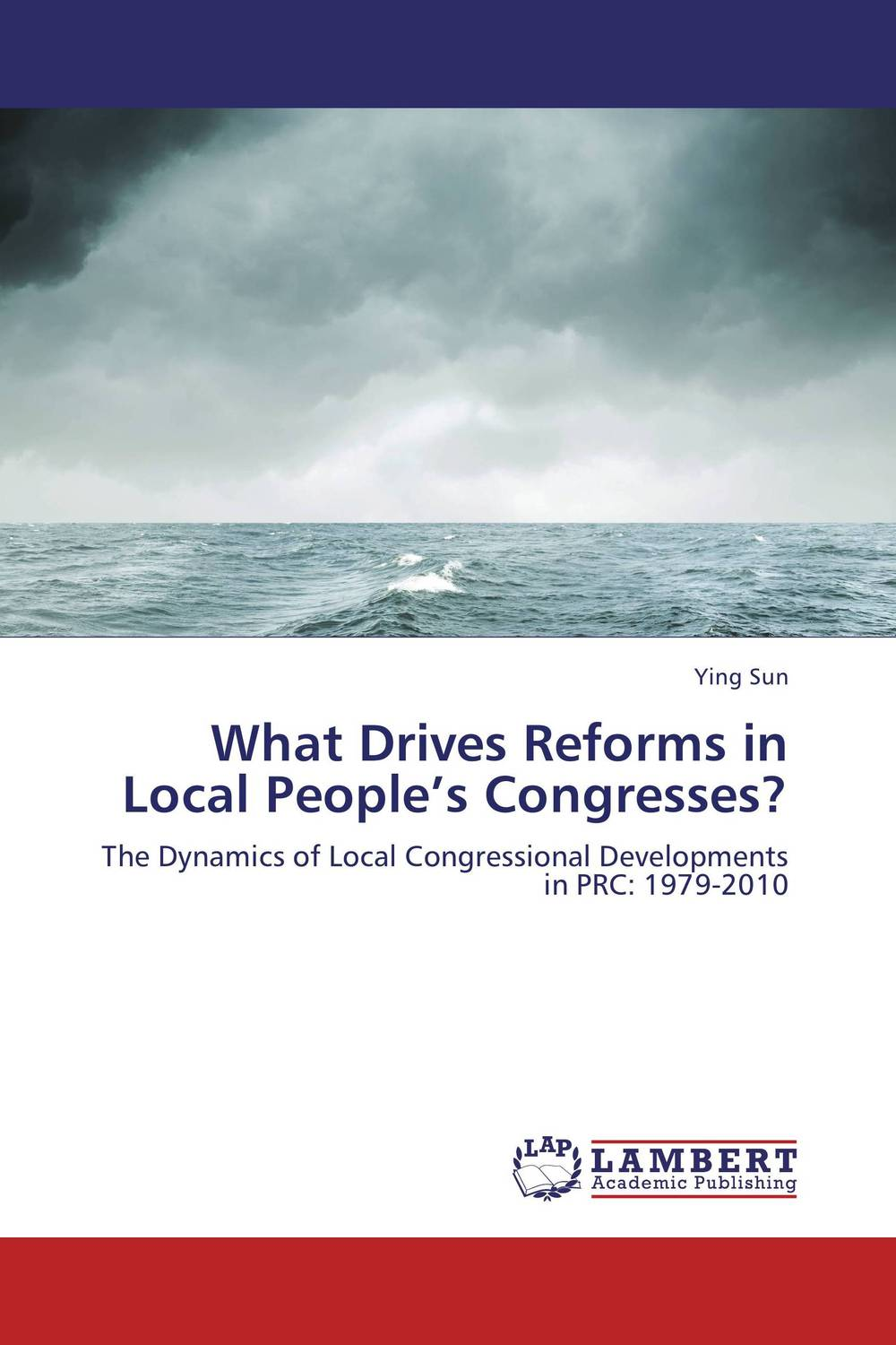 What Drives Reforms in Local People's Congresses? roger r thompson china s local councils in the age of constitutional reform 1898–1911